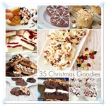 Christmas Cookies and Treats Recipes