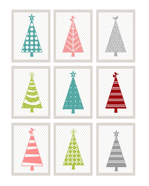 The 36th AVENUE | Free Christmas Game Printable | The 36th AVENUE