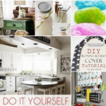 DIY Projects, Crafts, and Home Makeovers