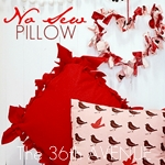 DIY No Sew Pillow Tutorial