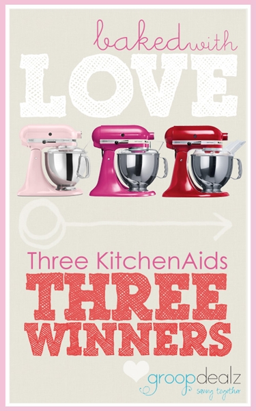GD Kitchen Aids Giveaway over at the36thavenue.com