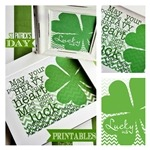 Free St. Patrick's Day Printable the36thavenue.com
