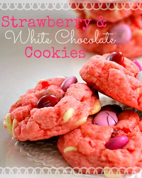 Strawberry-and-White-Chocolate-Cake-Mix-Cookie-Recipe