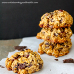 Delicious Healthy Cookie Recipe