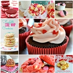 20 Valentine Recipes