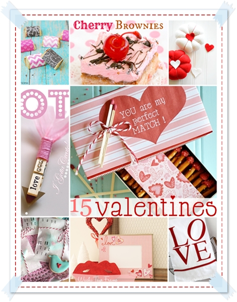 15 Adorable ways to say I love YOU over at the36thavenue.com