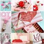 15 Adorable Valentine Ideas