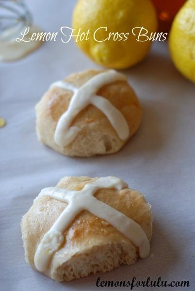 Lemon-Hot-Cross-Buns-1