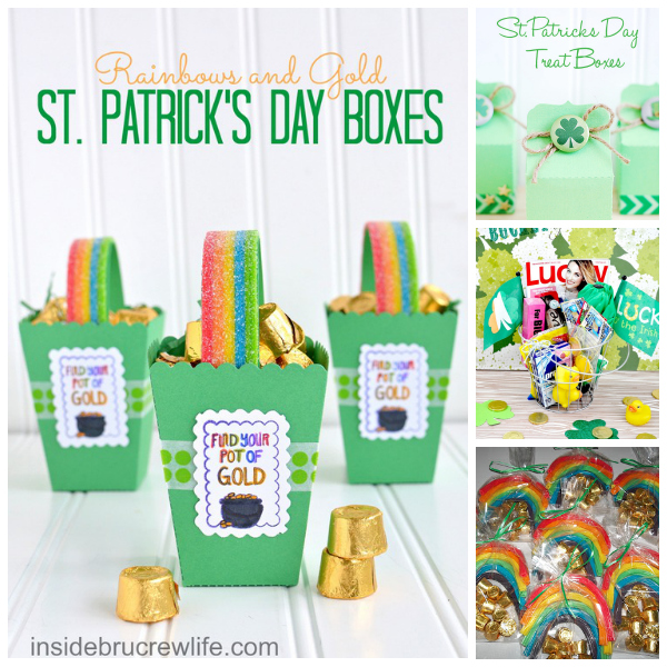 25 St Patricks Day LUCKY Ideas Great Recipes Decorations And