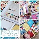 Project Life – Memory Making
