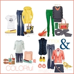 Spring Fashion Ideas