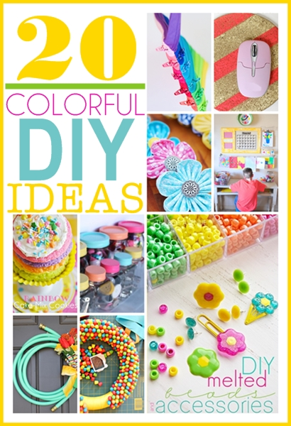 20 Spring Diy Ideas And Party Time The 36th Avenue