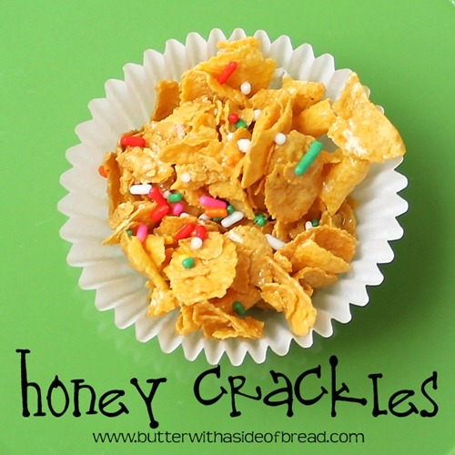 honeycrackles.3.butterwithasideofbread