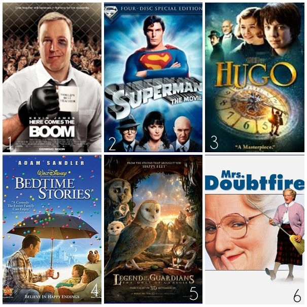 Image of: Heat Some Of The Best Family Movies The36thavenuecom The 36th Avenue Best Family Movies The 36th Avenue