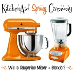 Awesome-KitchenAid-Spring-Giveaway @ the36thavenue.com