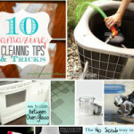 10 Amazing Cleaning Tips