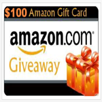 Win a $100 Amazon Giftcard over at the36thavenue.com