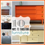 10 Amazing Furniture Makeovers