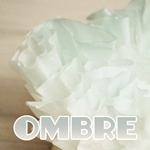 Ombre Mini Wreath