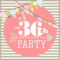 36th Link Party {Featured On}