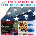 Awesome Patriotic Ideas