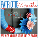 4th of July Wreath150