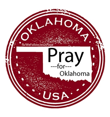 Pray for Oklahoma... the36thavenue.com