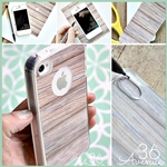 iphone Wood Case Free Printable