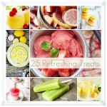 25 Summer Homemade Treats