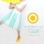 Pillow Case Skirt