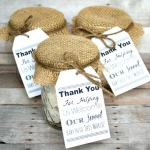 Gift Idea and Free Printable