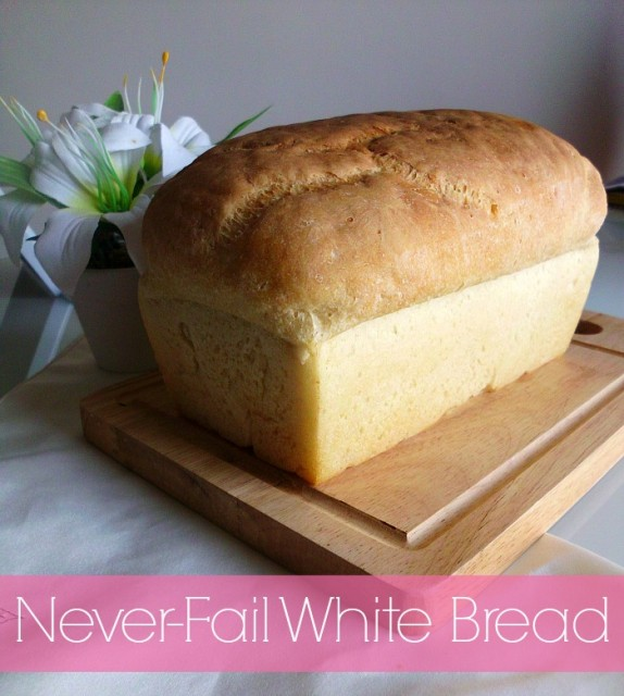 Never-Fail-White-Bread