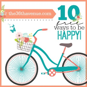 10 Free Ways to Be Happy