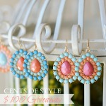 Party Time: Cents of Style Giveaway