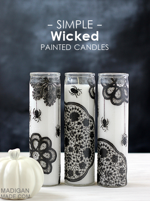 Halloween Decor Ideas and Hacks at the36thavenue.com ...MUST SEE!