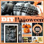 25 DIY Fantastic Halloween Ideas