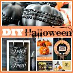 25 DIY Fantastic Halloween Ideas