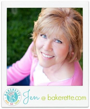 Jen at Bakerette.com