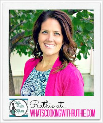 Ruthie the36thavenue.com
