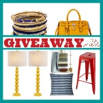 $150 GIVEAWAY at the36thavenue.com