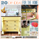 DIY Home Decor 150