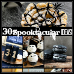 30 Fantastic Halloween Ideas