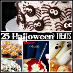 Halloween Treats 150
