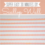 Scallop Wall Tutorial