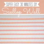 Scallop Wall Tutorial
