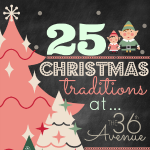 25 Christmas Traditions 150