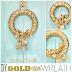 Christmas Wreaths Tutorial 150