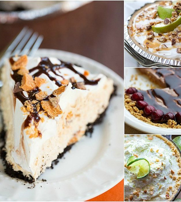 15 No-Bake Pie Recipes