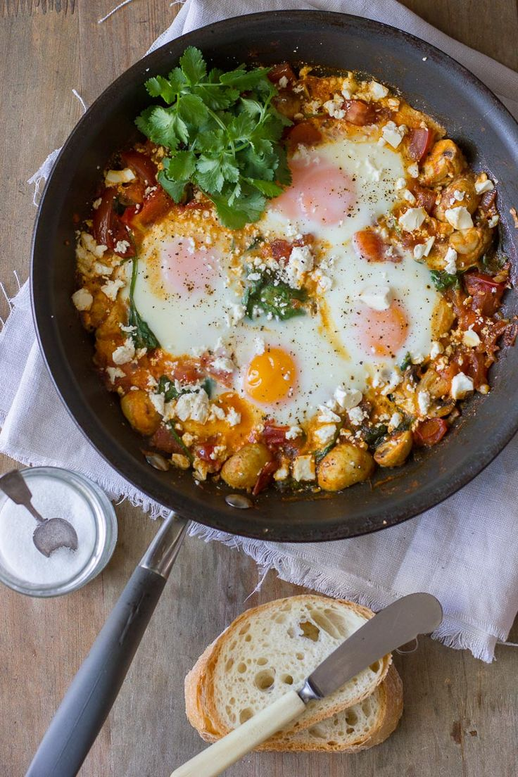 25 Delicious Breakfast Recipes