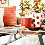 Christmas Decor and Giveaway